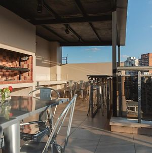 Arc Recoleta Boutique Hotel & Spa photos Exterior