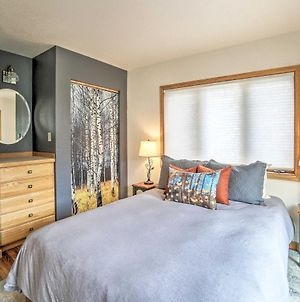 Mtn-View Apt 6 Miles From Ouray Hot Springs! photos Exterior