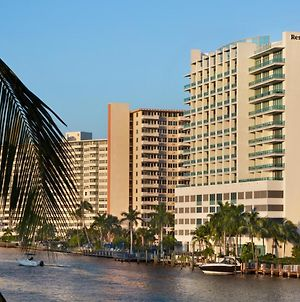 Residence Inn By Marriott Fort Lauderdale Intracoastal photos Exterior