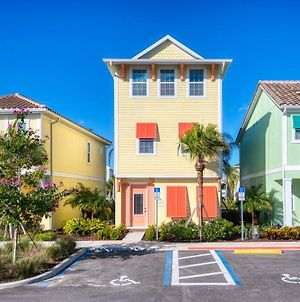 Delightful Cottage With Daily Housekeeping Near Disney At Margaritaville 8065D photos Exterior