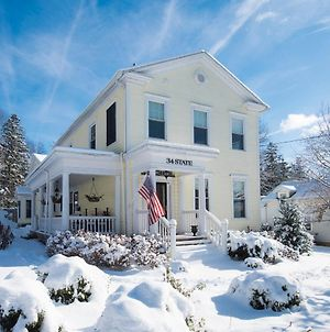 "34 State ""Historic Luxury Suites"" Skaneateles photos Exterior"