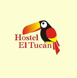 Hostel El Tucan photos Exterior