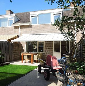Cosy House With Large Sunny Garden And Terrace Near The Beach Of Noordwijk. photos Exterior