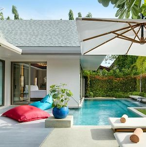 The Reserve By Santiburi Koh Samui photos Exterior