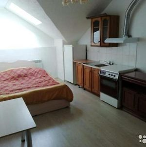 Studio Apartment photos Exterior