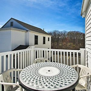Old Orchard Beach Apt - Walk To Beach & Pier! photos Exterior