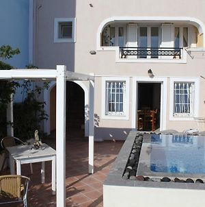 Villa By Hotel Thira photos Exterior