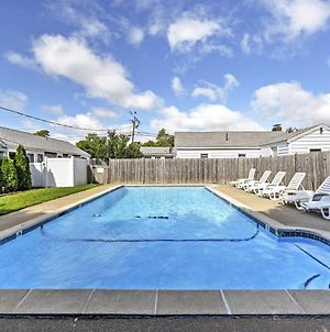 Maritime Studio With Patio And Pool, Walk To The Beach! photos Exterior