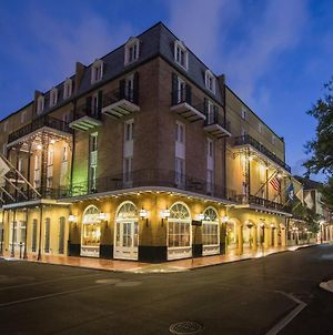 Holiday Inn Hotel French Quarter-Chateau Lemoyne photos Exterior