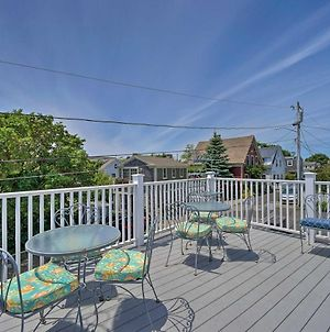 Cozy Provincetown Studio With Easy Access To Beaches! photos Exterior