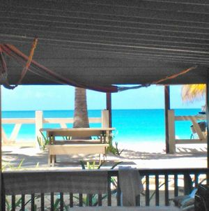 Located At Flamingo Beach, Culebra, Casona 1D photos Exterior