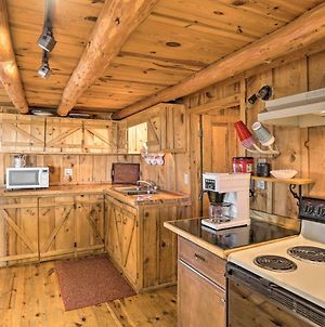 Custom Belle Fourche Cabin - Big Group Retreat photos Exterior