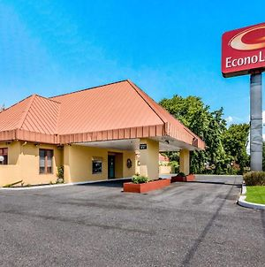 Econo Lodge Pocomoke City Hwy 13 photos Exterior