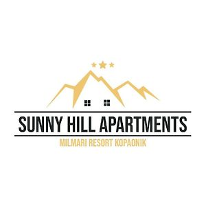 Sunny Hill Apartments - Pink - Milmari Resort photos Exterior
