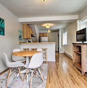 Remodeled Bozeman Apartment, Walk To Main Street! photos Exterior