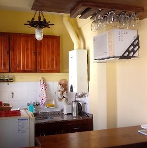 Sunny And Best Located Apartment In Palermo photos Exterior