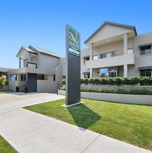 Quality Hotel Wangaratta Gateway photos Exterior