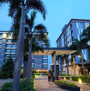 Interpark Hotel & Residence, Eastern Seaboard Rayong photos Exterior
