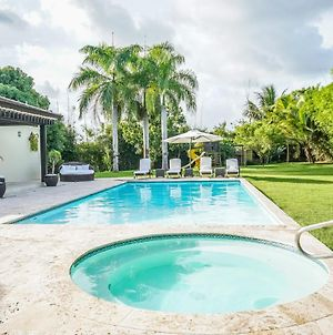 Luxury 5 Bedroom Villa In Casa De Campo photos Exterior