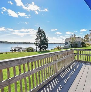 417 Waterfront Cottage With Boat Dock Beautiful Water Views Dog Friendly photos Exterior