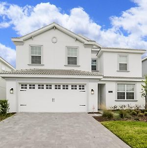 Amazing Champions Gate 6 Bed 5 Bath Vacation Home photos Exterior