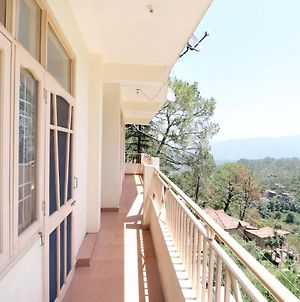 1Br Forest View Home In Solan photos Exterior