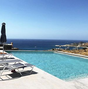 4 Maisonettes With One Swimming Pool And A Sea View, Ideal For 3 To 4 Familes Or A Group Of Friends photos Exterior