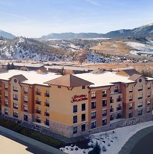 Hampton Inn & Suites Silverthorne photos Exterior