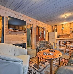 Rustic Hideaway 18.5 Miles To Burke Mountain! photos Exterior