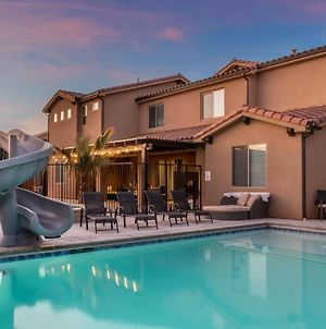 Grand Resort In St. George With Private Pool And Sports Court photos Exterior