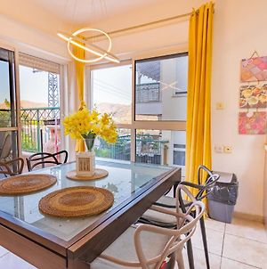 Apartment With Sea View Eilat photos Exterior