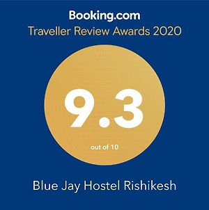 Blue Jay Hostel Rishikesh photos Exterior