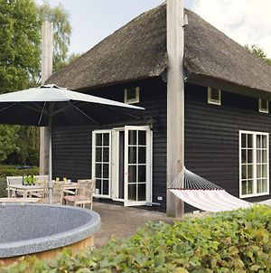 Authentic House With Or Without Hot Tub, Near Nature Reserve photos Exterior