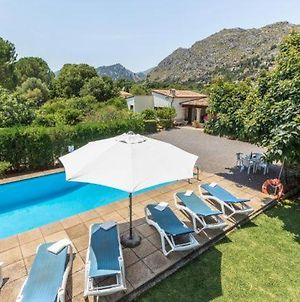 Pollenca Villa With Pool And Wifi photos Exterior