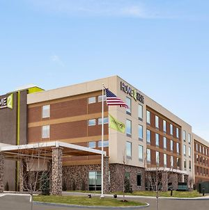 Home2 Suites By Hilton Colorado Springs photos Exterior