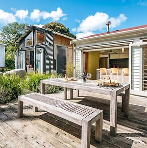 Kereru - Waiheke Holiday Home photos Exterior