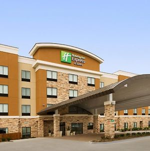 Holiday Inn Express Hotel & Suites Waco South photos Exterior