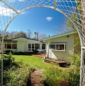 The Fly Fisher - Turangi Holiday Home photos Exterior