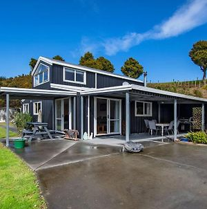 Totara Ridge - Ruakaka Holiday Home photos Exterior