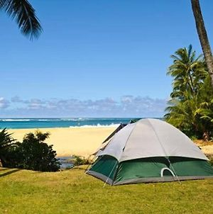 Private Campsite With Full Self Guided Camping Gear Set, Mobile Unlimited Wifi Hotspot, Security, Free Parking. photos Exterior