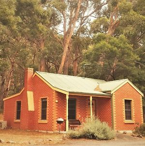 Heatherlie Cottages Halls Gap photos Exterior