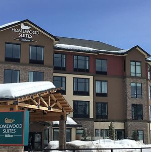 Homewood Suites By Hilton Steamboat Springs photos Exterior