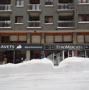 Apartaments Els Avets photos Exterior