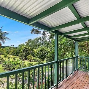 The Cottages On Mount Tamborine photos Exterior