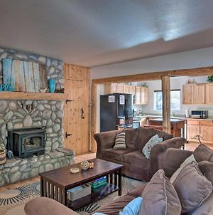 Rustic Mountain Charm Near Heavenly And Tahoe! photos Exterior