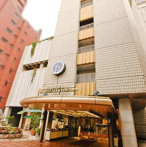Hotel Yokohama Camelot Japan photos Exterior