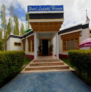 Hotel Ladakh Heaven photos Exterior