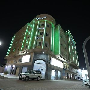 Al Eairy Apartments Dammam 8 photos Exterior