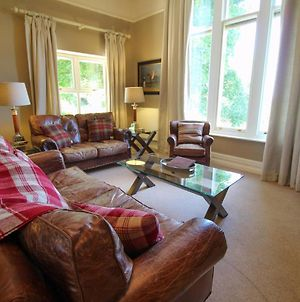 Geltsdale Garden Apartment Ground Floor Home In Wetheral Close To Carlisle & Ullswater photos Exterior