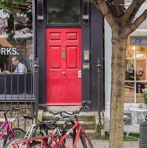 Lambs Conduit Street By Onefinestay photos Exterior